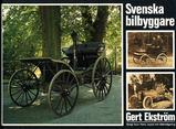 Svenska bilbyggare