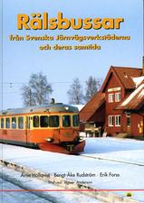 Rälsbussar från Svenska Järnvägsverkstäderna och deras samtida