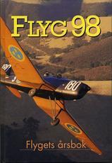 Flyg 98 - Flygets Årsbok 1998
