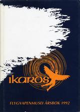 Ikaros - Flygvapenmuseums Årsbok 1992