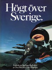 Högt över Sverige