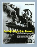 Bredsjö-Degerfors Järnväg