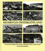 Hembygd Östergötland