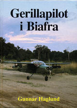 Gerillapilot i Biafra
