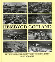 Hembygd Gotland
