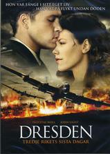 Dresden – Tredje Rikets sista dagar