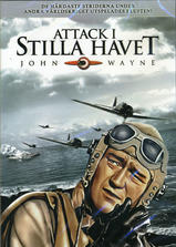 Attack i Stilla Havet (The Flying Leathernecks)
