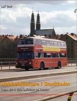 Dubbeldäckarbussar i Stockholm