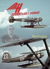 Heinkelflüg i Sverige