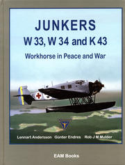 Junkers W 33, W 34 and K43