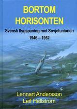 Bortom horisonten - svensk flygspaning mot Sovjetunionen