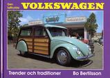 Den luftkylda Volkswagen