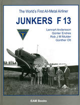Junkers F13 – The World's First All-metal Airliner