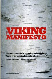 The Viking Manifesto