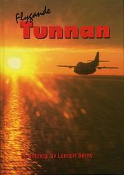 Flygande Tunnan – en antologi