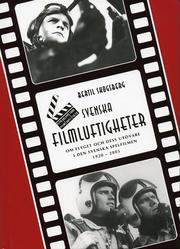 Svenska filmluftigheter