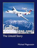 Saab 340 & Saab 2000 – The Untold Story